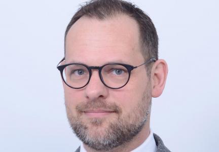 Andreas Karlsson, VD och ägare